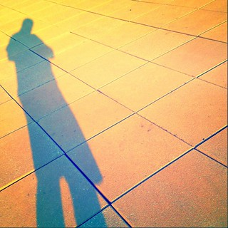 #shadow #selfpo | by -dg