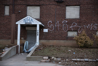 Newark Housing Authority | by pasa47