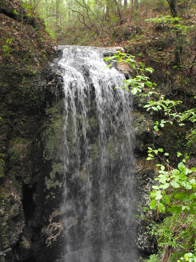Falling Waters State Park   Flickr