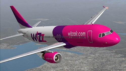 Wizz Air відкриє рейс до Гданська