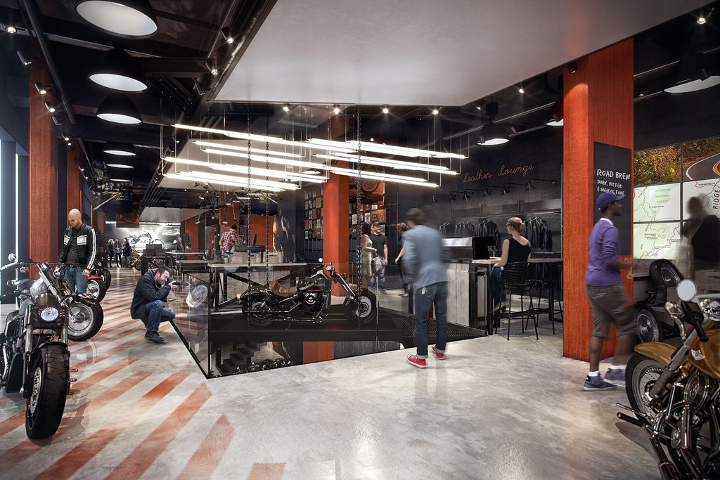 Harley-Davidson of New York City
