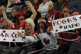 Canadian Fans | by seasonofchampions