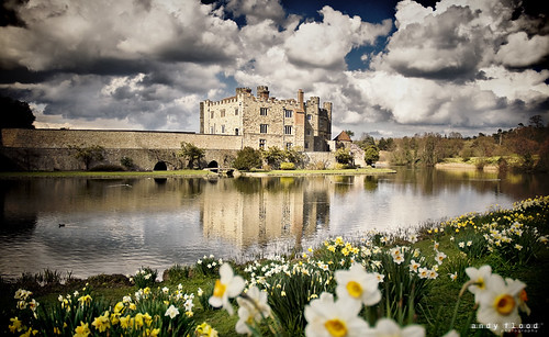 Springtime At The Castle | by alpine64andy