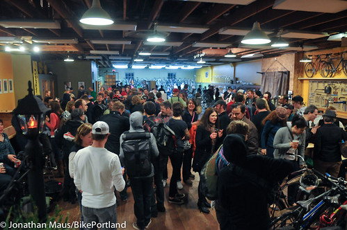 Velo Cult opening party-1 | by BikePortland.org