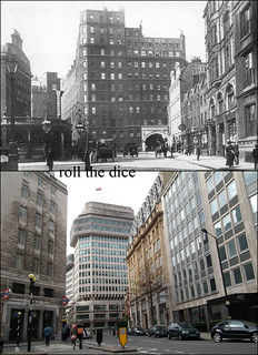 Broadway`1905-2012 | by roll the dice
