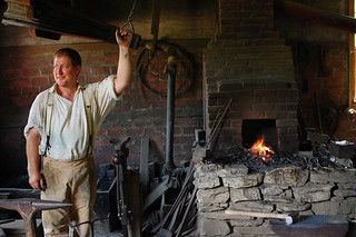 Blacksmith | by Jeremy Stockwell