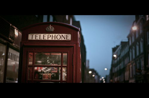 London calling | by James Yeung