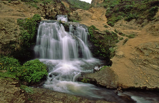 Upper Alamere Falls 1 | by DY Pics