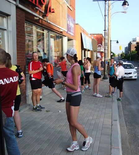 Running Room Ottawa Bank Street