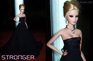 "BNTM Cycle 1 : Brand Words ""Stronger"" 