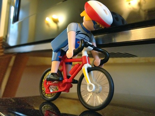 Nerd alert: there are sports specific playmobil sets for the Olympics | by mathowie