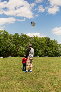 Kite Flying | by kngrainer