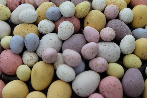 Easter eggs | by WillowGardeners