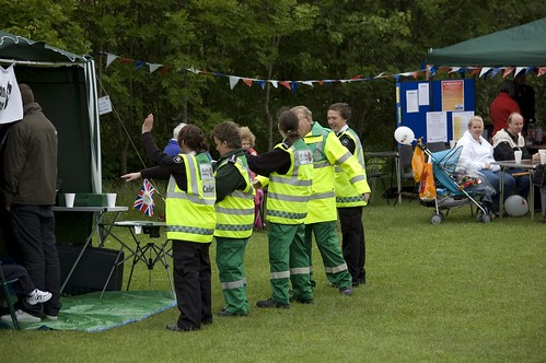 Ashmore Park Community Together Diamond Jubilee Funday | by Steph J Clarke