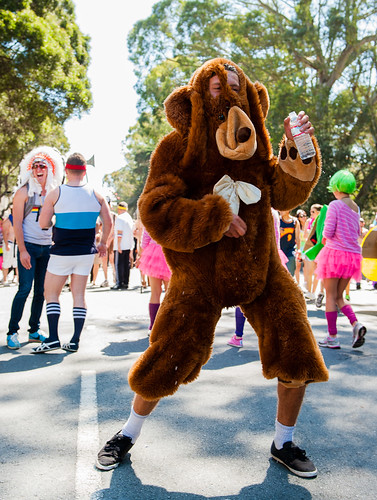 Bay To Breakers 2012 | by David W Oliver