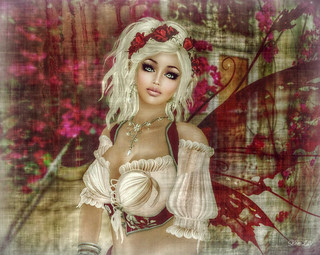 Gypsy Rose | by ♕ஐღ~♥~SeleneLily~♥~ღஐ ♕Away