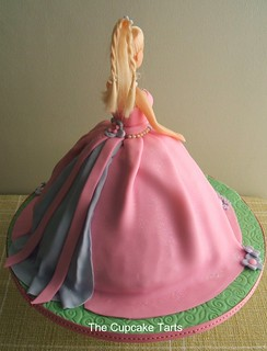 BARBIE! | by The Cupcake Tarts (previously Tutta Bella)