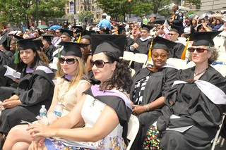 2012 Commencement | by The City College of New York