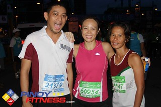 Brooks Run: with Blas and Ate Mherlz | by Noelle DeGuzman