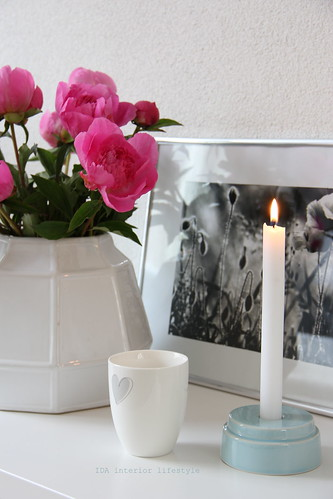 Spring arrangement | by IDA Interior LifeStyle