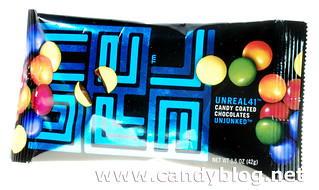Unreal 41 Candy Coated Chocolates Unjunked | by cybele-