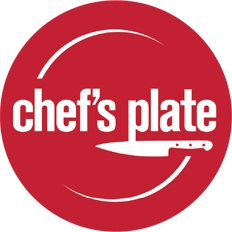 Chef's Plate free plates