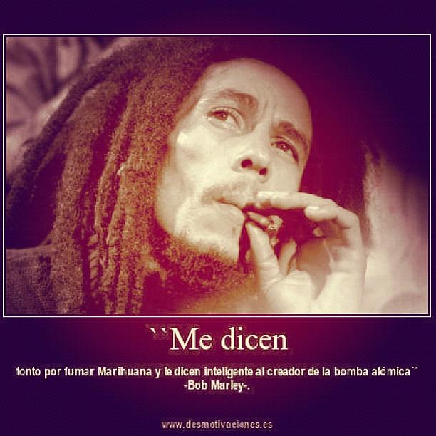 Frases De Bob Marley Mochilero Descubre Chile Flickr