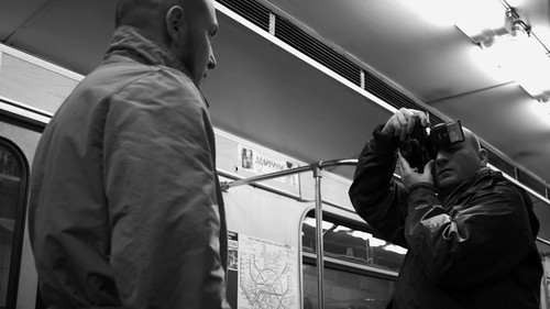 Arrivals and Departures with Jacob Aue Sobol: Episode 2 - Moscow | by leica_camera