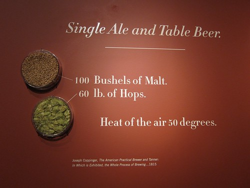 Beer Here exhibit | by Meguiar