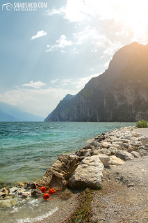 riva del garda (roadtrip to tuscany) | by Daniel Böswald