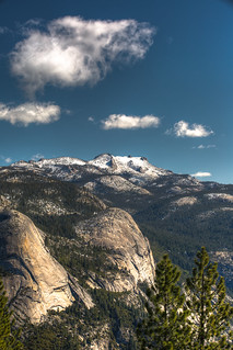 Glacier Point, Yosemite National Park | by Bridgeport Mike