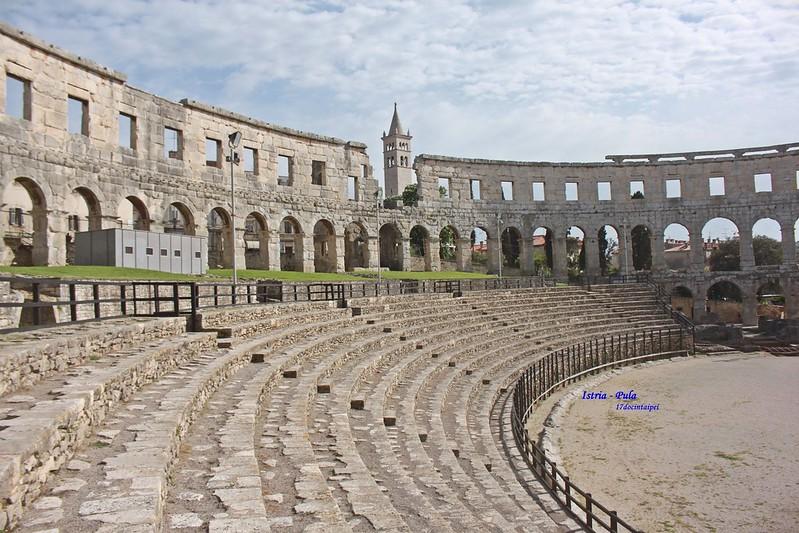 Istria-Pula-Arena-Croatia-普拉競技場-17度C隨拍- (38)