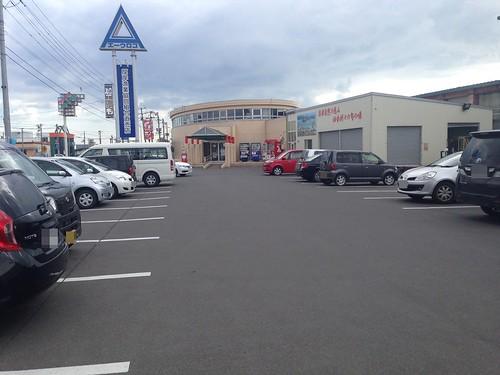 hokkaido-akkeshi-a-uroko-parking