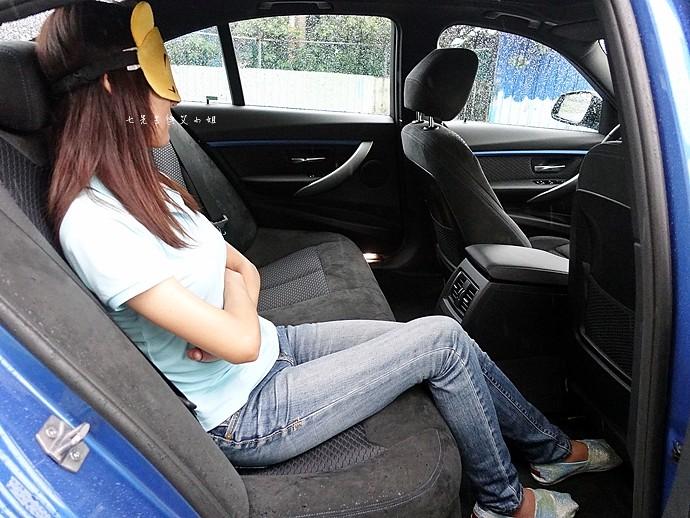 19 BMW 3系列運動房跑車