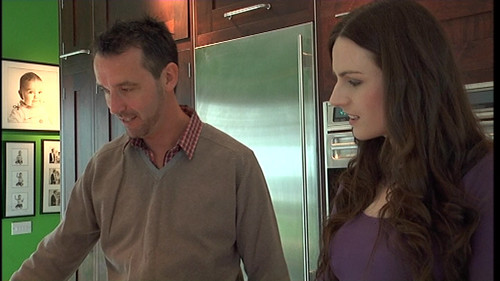 25-04-12@20.00 Mo Thinteán Féin-Kevin Dundon with Presenter Eimear Nic an Bhaird | by TG4TV