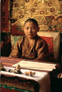 Thuksey Rinpoche | by Crazy George
