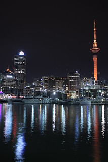 Auckland City | by dan-ish