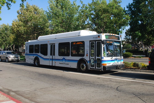 Foothill Transit F1439 CM | by THE Holy Hand Grenade!