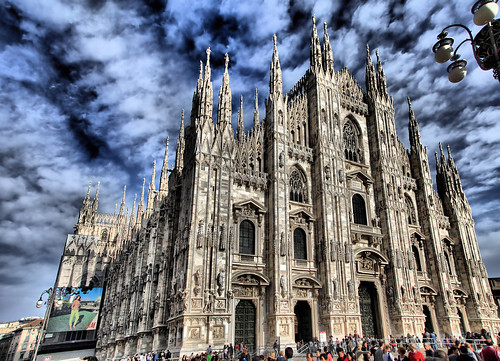 Milan - the Cathedral | by Calim*