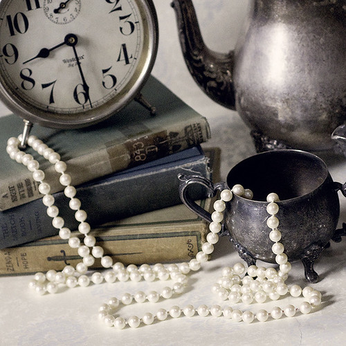 pearls | by Emma's love