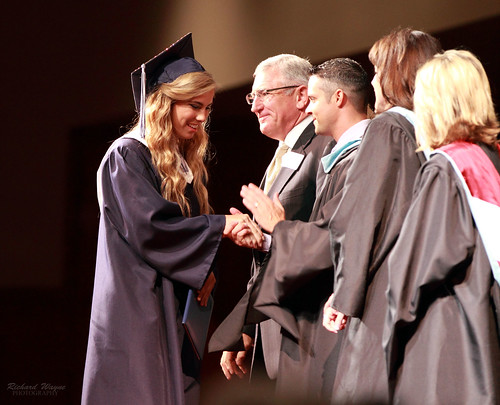 SCS Graduation 5002 05-26-12 | by Richard Wayne Photography