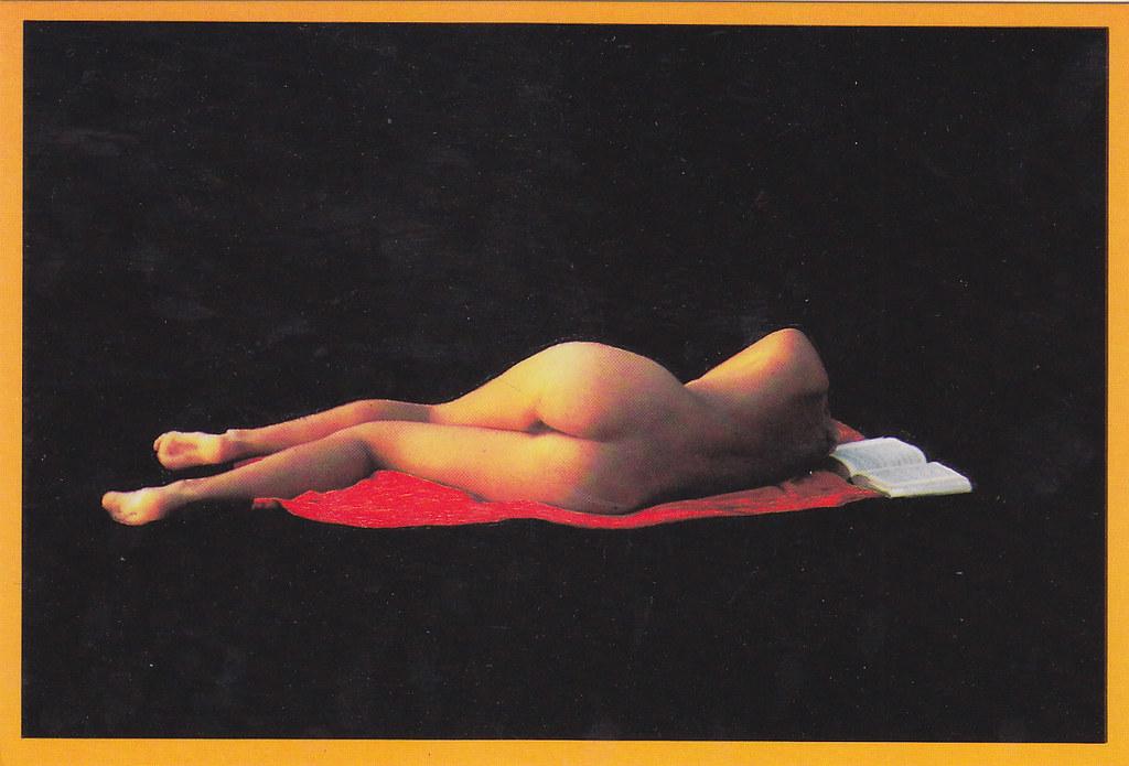 kelly hu nude movie scenes