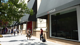 Downtown DC | Macy's | by WDCEP