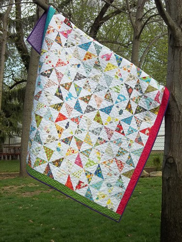 I*Spy Quilt | by kelseysews