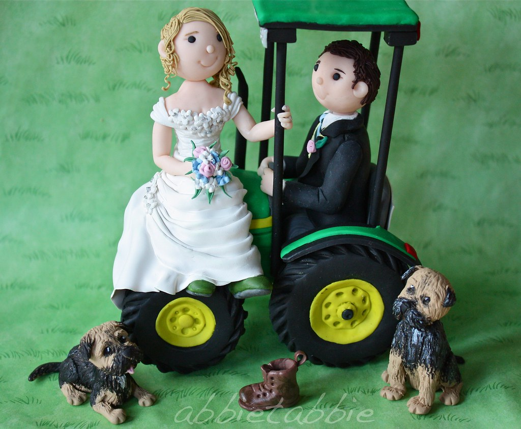 John Deere tractor topper .... | This was the last tractor t… | Flickr