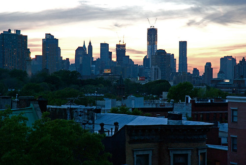 NYC Skyline | by cisc1970