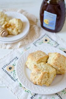 Buttery Buttermilk Biscuits 2 | by Seeded at the Table