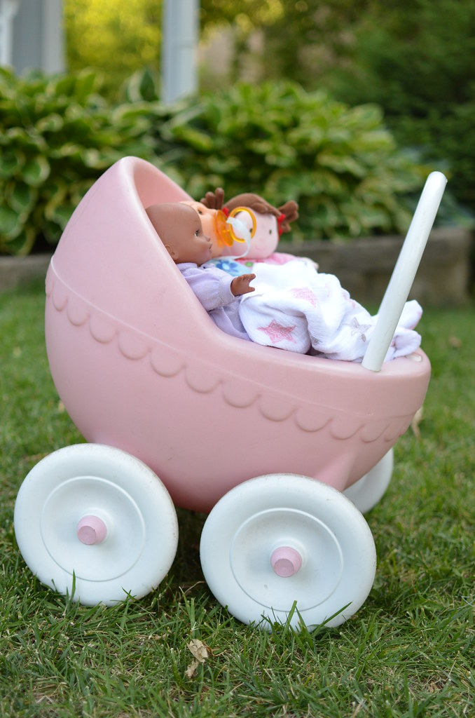 Little Tikes Baby Doll Stroller Strollers 2017