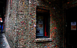 Gum Wall | by shesnuckinfuts