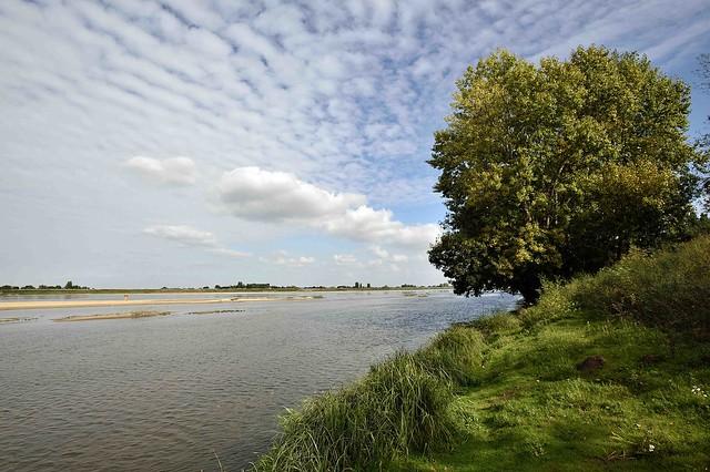 Les paysages de l'Anjou